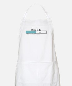 Download Uncle to Be BBQ Apron