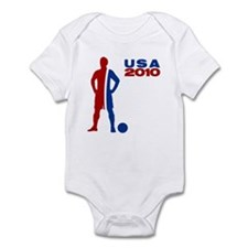 USA 2010 - Infant Bodysuit