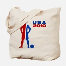 USA 2010 - Tote Bag