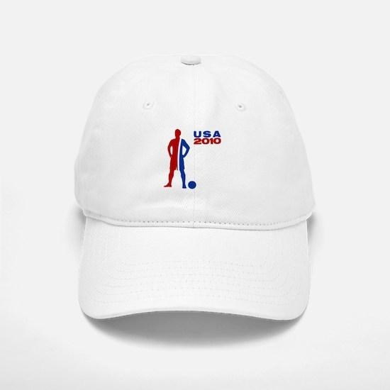 USA 2010 - Baseball Baseball Cap