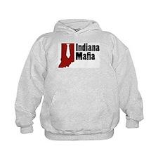 Indiana Mafia Kids Hoodie