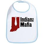 Indiana Mafia Bib