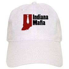 Indiana Mafia Baseball Cap