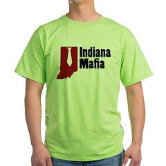 Indiana Mafia T-Shirt
