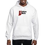 Indiana Mafia Hooded Sweatshirt