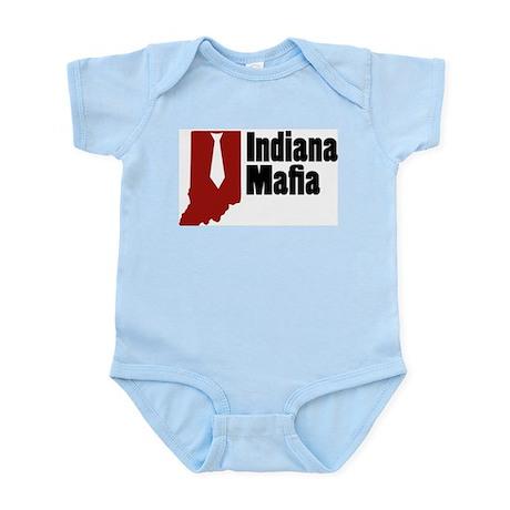 Indiana Mafia Infant Creeper