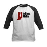 Indiana Mafia Kids Baseball Jersey