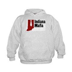 Indiana Mafia Hoodie