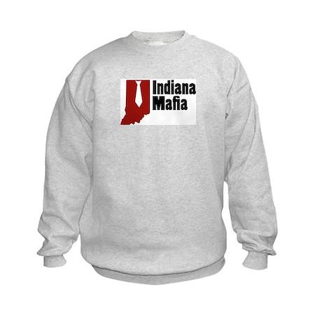 Indiana Mafia Kids Sweatshirt
