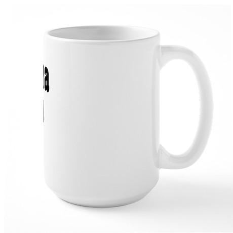 Indiana Mafia Large Mug