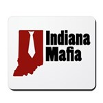 Indiana Mafia Mousepad