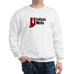 Indiana Mafia Sweatshirt