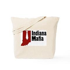 Indiana Mafia Tote Bag