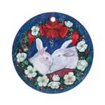 Two Caballeros Ornament (Round)
