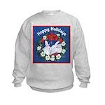 Two Caballeros Kids Sweatshirt
