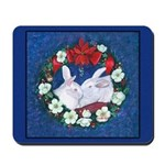 Two Caballeros Mousepad