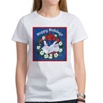 Two Caballeros Women's T-Shirt
