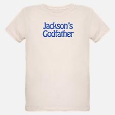 Jackson's Godfather T-Shirt