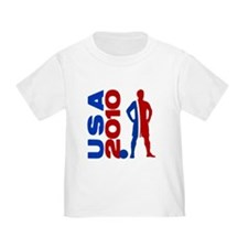 USA 2010 - T