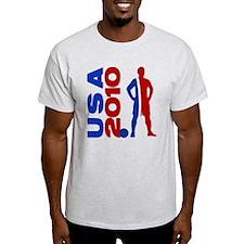 USA 2010 - T-Shirt