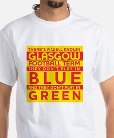 WellknownGlasgowFootball T-Shirt