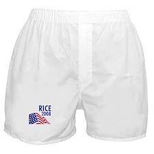 Rice 08 Boxer Shorts