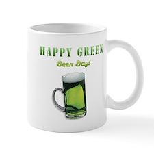 Cute 2010 irish Mug