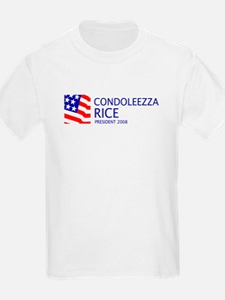 Rice 08 Kids T-Shirt