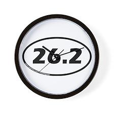 26.2 Wall Clock