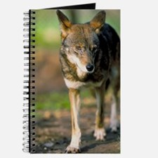 """""""Red Wolf"""" Journal"""