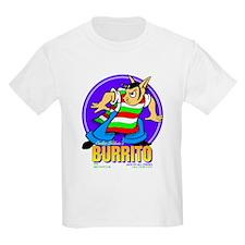 Burrito#2 Kids T-Shirt
