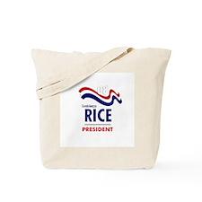 Rice 08 Tote Bag