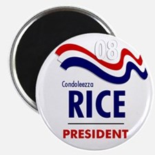 """Rice 08 2.25"""" Magnet (100 pack)"""