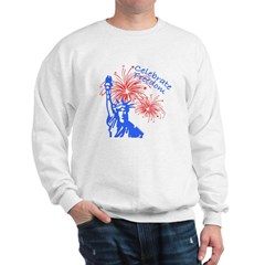 Freedom Liberty Sweatshirt