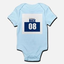Rice 08 Infant Creeper