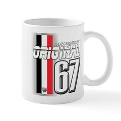 Mustang 67 RWB Mug