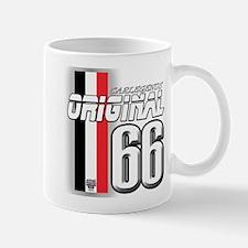 Mustang 66 RWB Mug