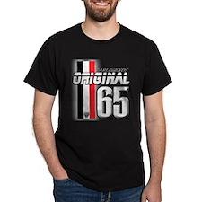 Mustang 65 RWB T-Shirt
