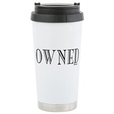 OWNED Thermos Mug
