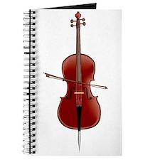 """""""Cello"""" Journal"""