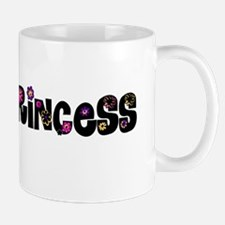 Geek Princess Mug