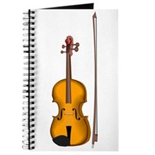 """Violin"" Journal"