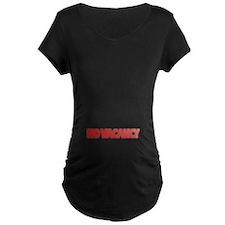 No Vacancy T-Shirt