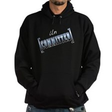 Uncommitted Bad Attitude Hoodie