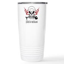 Fillet & Release Travel Mug