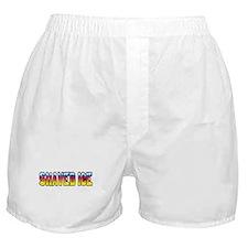 Shaved Ice Boxer Shorts