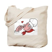 Great Chef Tote Bag
