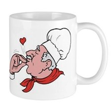 Great Chef Mug