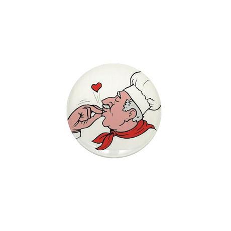 Great Chef Mini Button