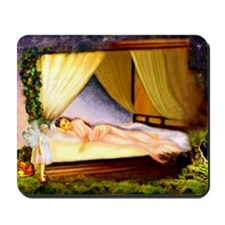 Fairydust Dreams Mousepad